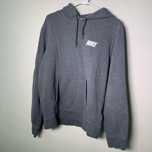 Nike Grey Hoodie 🤩